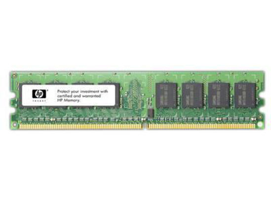 Picture of HP 8GB (2x4GB) PC3-10600E DDR3-1333 Memory Kit2X 537755-001