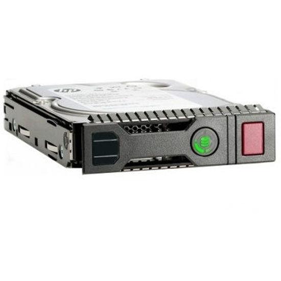 "Picture of 500GB 7.2K 6GB/s 3.5"" NHP SATA Hard Drive 636929-001"