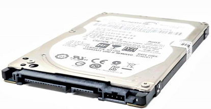 "Picture of 320GB 7.2K 6GB/S 2.5"" NHP SATA Hard Drive 634824-001"