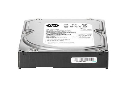 "Picture of 160GB 10K 6GB/S 3.5"" NHP SATA3 Hard Drive 639694-001"