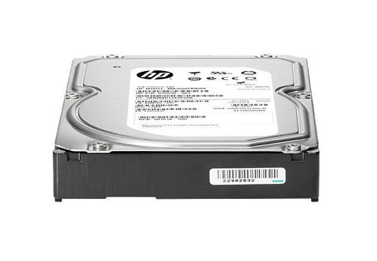 "Picture of 160GB 10K 3GB/S 2.5"" NHP SATA Hard Drive 508312-001"