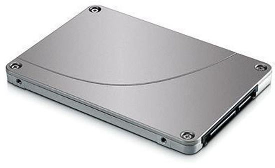 "Picture of 80GB 2.5"" SATA Solid State Drive 607817-001"