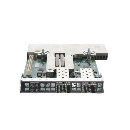 Picture of Dell Mellanox ConnectX-4 25GB Dual Port SFP+ CX4121C Daughter Card - R887V