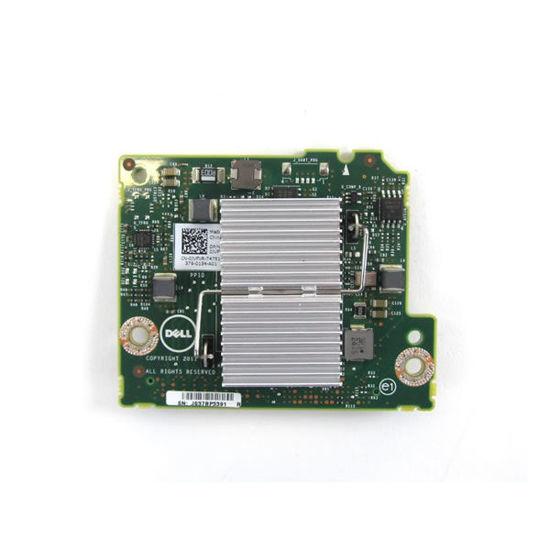 Picture of Dell Broadcom 57810S-K Dual Port 10Gb Blade Network Daughter Card - JVFVR