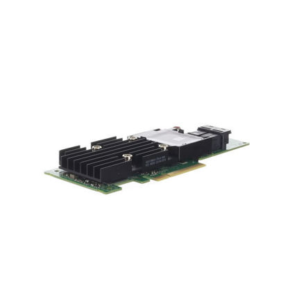 Picture of Dell Perc H740P 8GB NV Cache 12Gb PCI-E Raid Controller High Profile  - 3JH35