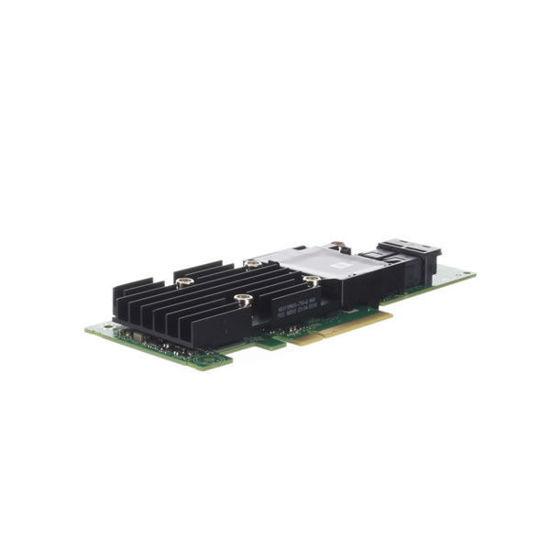 Picture of Dell Perc H740P 8GB NV Cache 12Gb PCI-E Raid Controller High Profile  - 3JH35