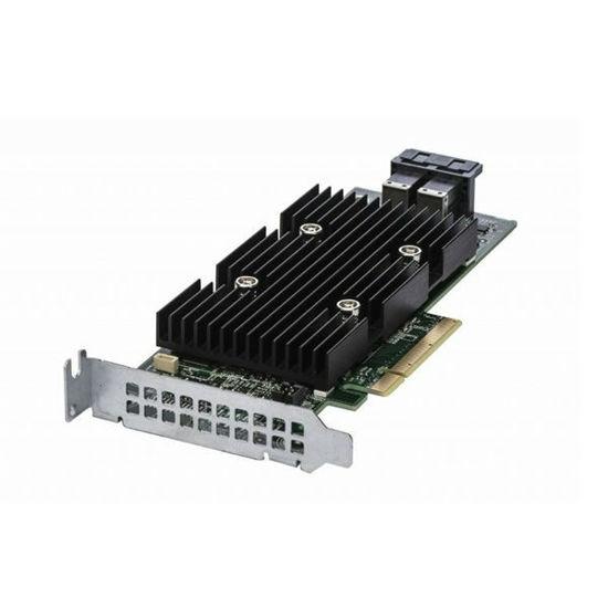 Picture of Dell Perc H330 12GB SAS PCI-E Raid Controller Low Profile  - 6H1G0