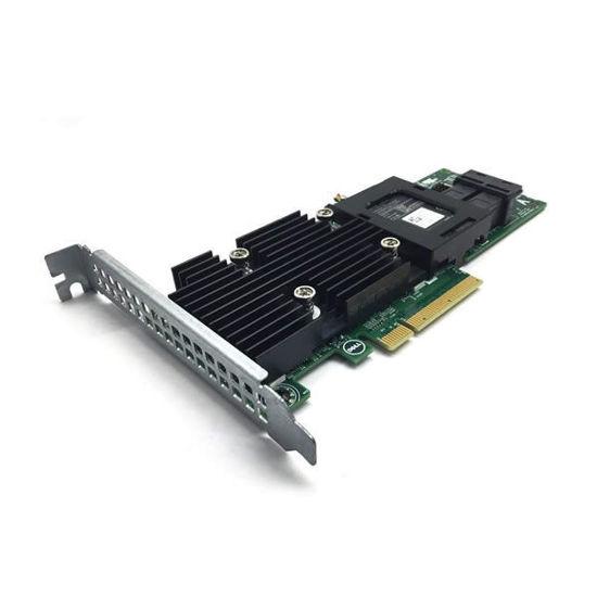 Picture of Dell Perc H730P 2GB NV Cache 12Gb Raid Controller Low Profile - J14DC
