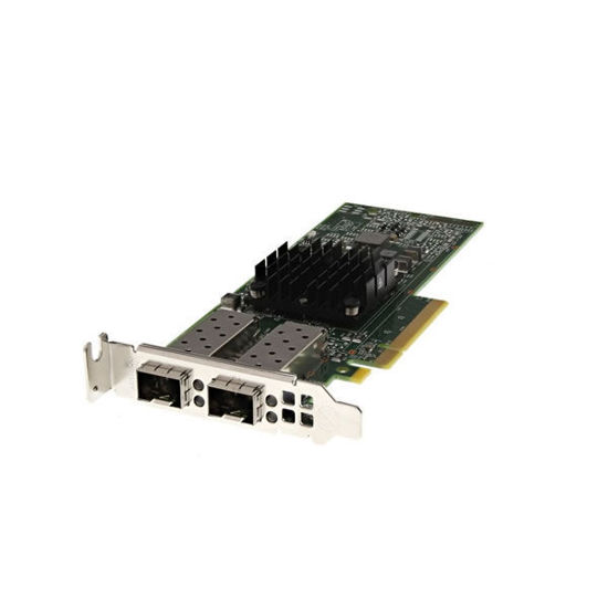 Picture of Dell Broadcom 57412 Dual Port 10GB SFP+ Network Adapter Low Profile - YR0VV