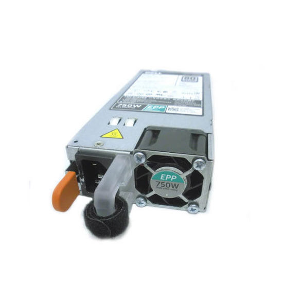 Picture of Dell 750W 80+ Platinum Power Supply - W8R3C