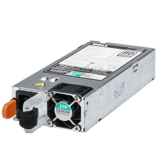 Picture of Dell PowerEdge 80+ EPP Platinum 1100W Power Supply - CMPGM