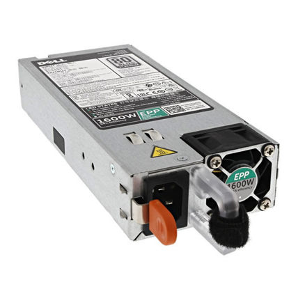 Picture of Dell 1600W 80+ EPP Platinum Power Supply - 95HR5
