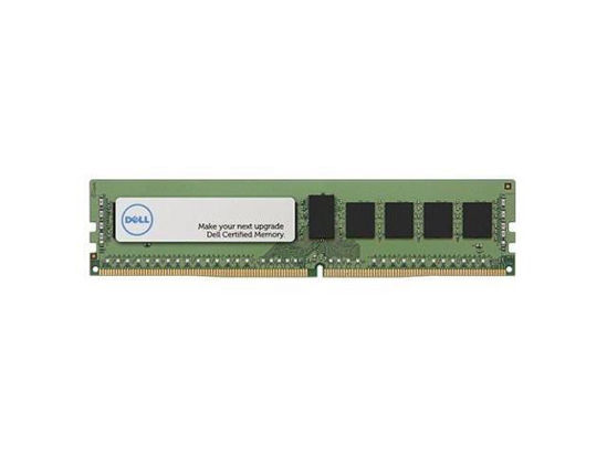 Picture of Dell 16GB (2x 8GB) PC4-21300 1Rx8 DDR4-2666 ECC RDIMM - M393A1K43BB1-CTD
