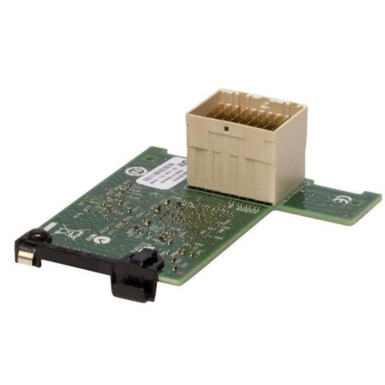 Picture of Dell Intel i350 Quad Port 1GB Mez Card - 8CF6D