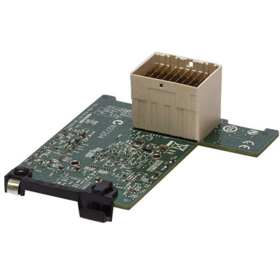 Picture of Dell Broadcom 5719 NIC 1GBE Quad Port 4P Mezzanine Card - 22TDT