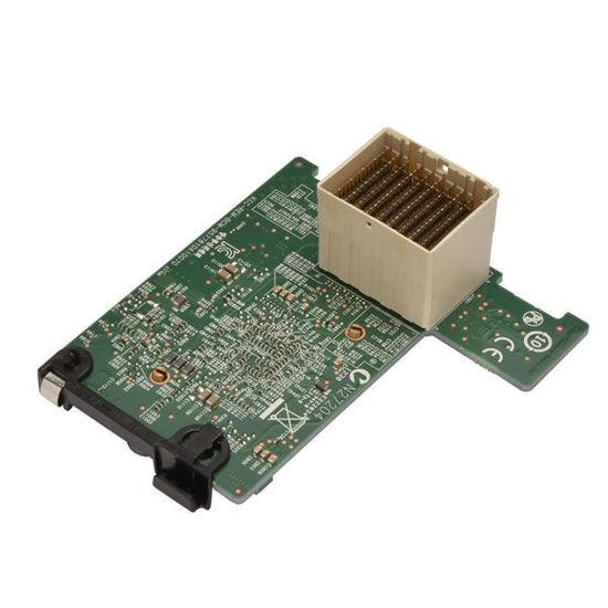 Picture of Dell Broadcom 57810S Dual Port 10GB Mezzanine Card  - 55GHP