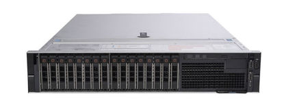 Picture of Dell PowerEdge R740 16SFF V1 CTO Rack Server 4XP20