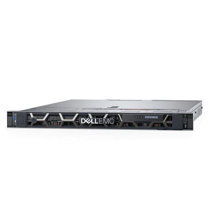 Picture of Dell PowerEdge R440 10SFF V1 CTO Rack Server J5M07