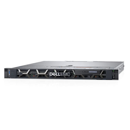 Picture of Dell PowerEdge R440 10SFF  V2 CTO Rack Server J5M07
