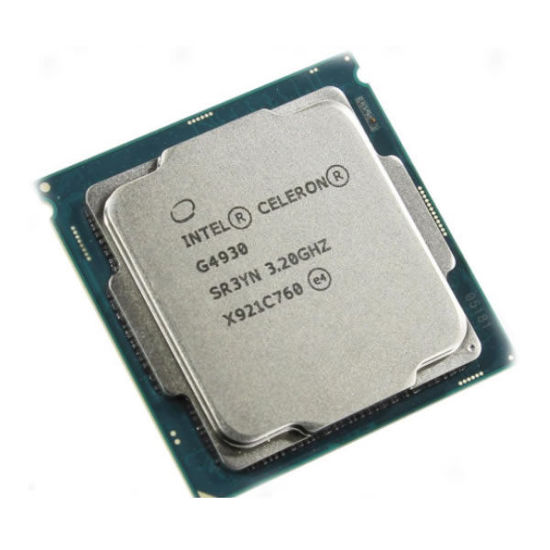 Picture of Intel Celeron G4930 (3.2GHz/2-core/54W) Processor SR3YN