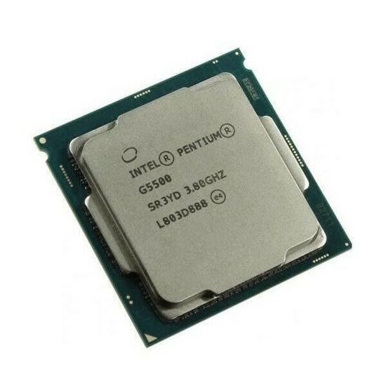 Picture of Intel Pentium G5500 (3.8GHz/2-core/54W) Processor SR3YD