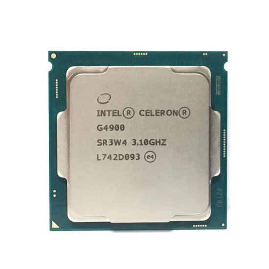 Picture of Intel Celeron G4900 (3.1GHz/2-core/54W) Processor SR3W4