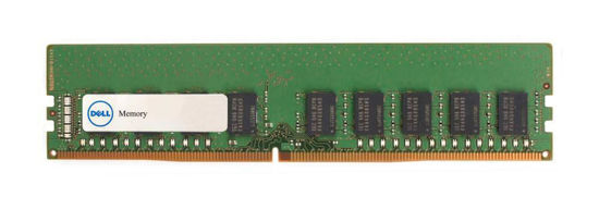 Picture of 4GB (1x4GB) PC4-17000U Single Rank Memory Kit SNPN8MT5C/4G