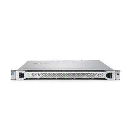 Picture of HPE Proliant DL360 Gen9 Base Model Pre configured 1U Rack Server 818208-B21