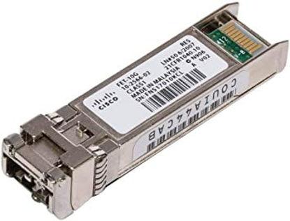 Picture of Cisco SFP+ Transceiver Module  SFP-10G-LR-S