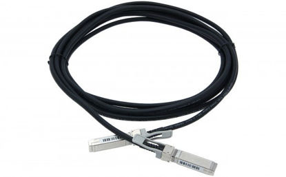 Picture of Cisco SFP-H10GB-CU5M,5M Passive Copper Twinax Cable F, Nexus,24AWG Cable assembly SFP-H10GB-CU5M