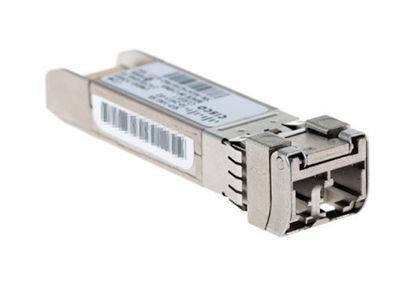 Picture of Cisco 1000BASE-T SFP Copper RJ-45 100m Transceiver Module GLC-TE