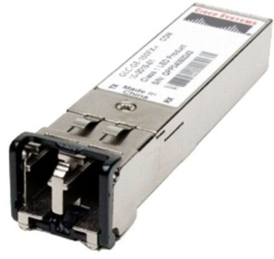 Picture of Cisco 1000BASE-EX long-wavelength; with DOM GLC-EX-SMD