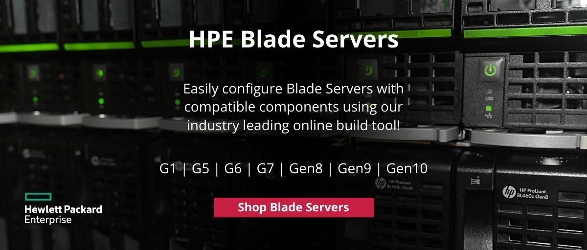 Blade Servers