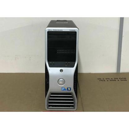 T5500 Workstation