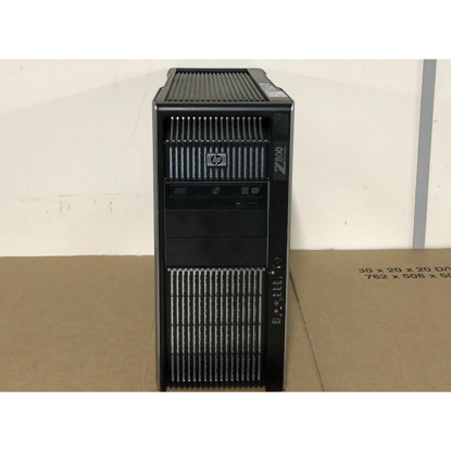 Z800 Gaming Workstation