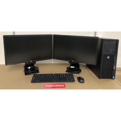 Z420 CAD Workstation