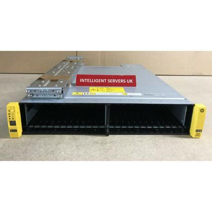 HP 3PAR M6710