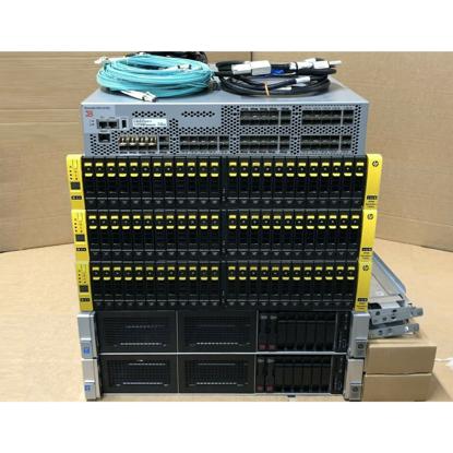 3PAR 31TB 7200c