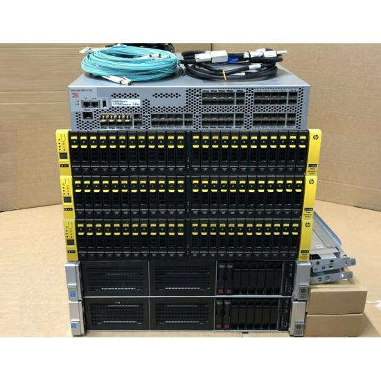 3PAR 12TB 7200c