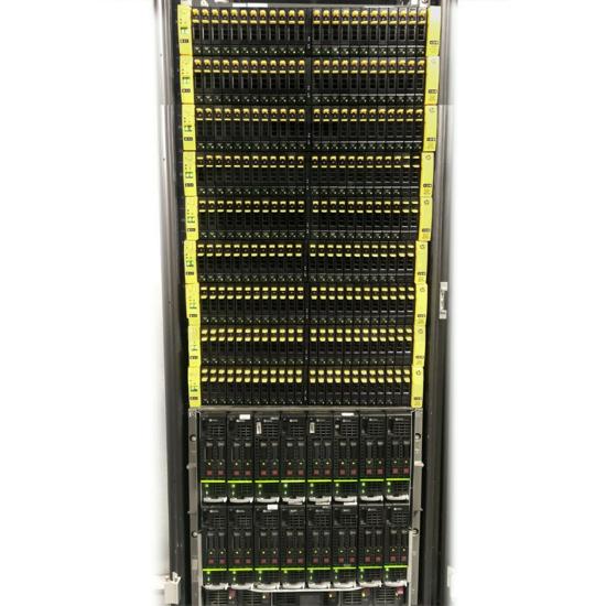 3PAR 7400c