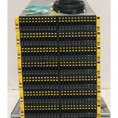 3PAR 8200 124TB