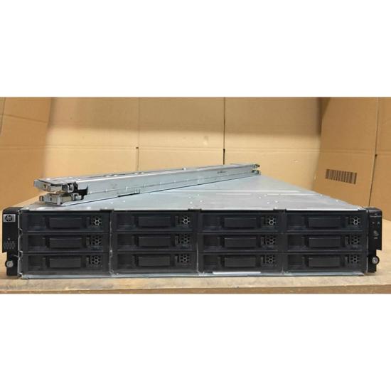 Storageworks D2600 Disk Array