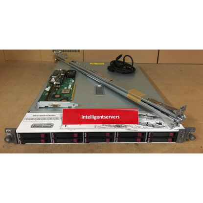 MSA50 Modular Smart Array