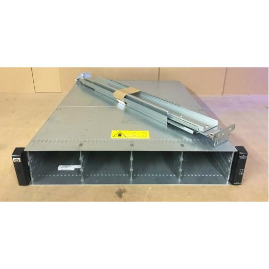 MSA2012fc Storage Array