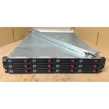 D2600 Storage Array
