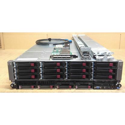 DL360 G6 MSA60 Storage Configuration