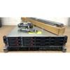 DL360 Gen8 D2600 Storage Configuration