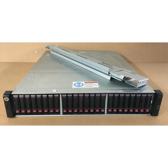P2000 Storage Array