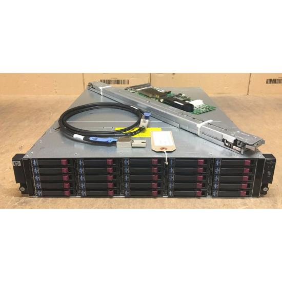 D2700 Storage Array