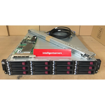 D2600 Storage Solution